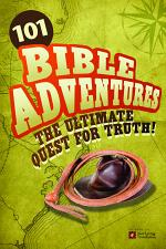 101 Bible Adventures