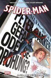 Marvel Legacy  Spider Man 1   Jagd auf Peter Parker PDF