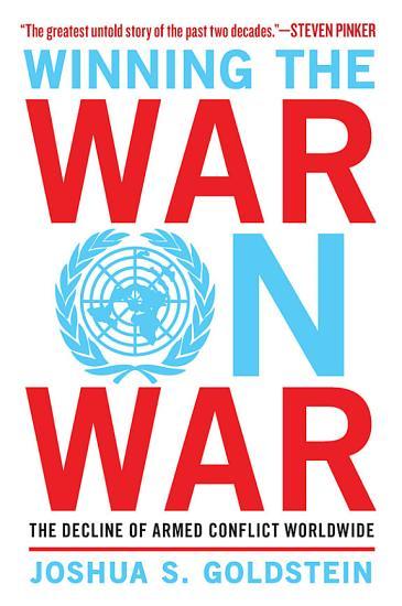 Winning the War on War PDF