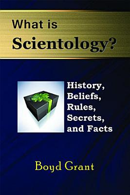 What is Scientology  PDF