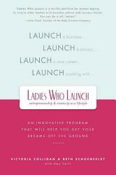 Ladies Who Launch Book PDF