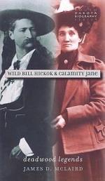 Wild Bill Hickok & Calamity Jane