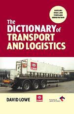 Dictionary of Transport Logistics