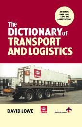 Dictionary of Transport Logistics