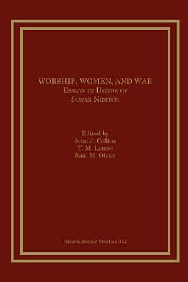 Worship  Women and War PDF