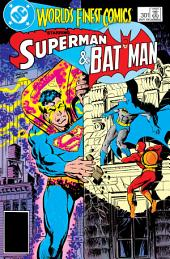 World's Finest Comics (1941-) #301