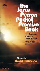 The Jesus Person Pocket Promise Book Book PDF