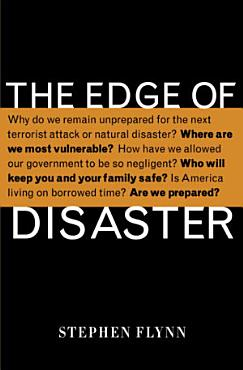The Edge of Disaster PDF