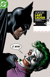 Joker: Last Laugh (2001-) #6