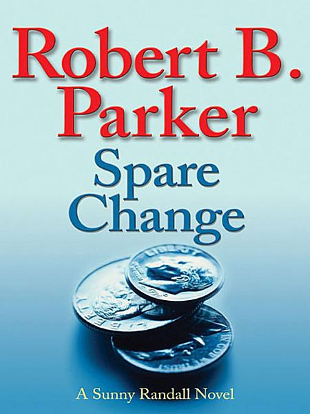Download Spare Change Book
