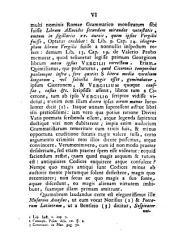 Codex antiquissimus: a Rufio Turcio Aproniano distinctus et emendatus, qui nunc Florentiae in bibliotheca Mediceo-Laurentiana adservatur, bono publico typis descriptus