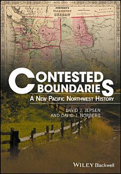 Contested Boundaries PDF