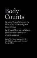 Body Counts PDF