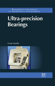 Ultra precision Bearings