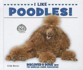 I Like Poodles!