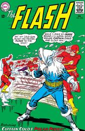 The Flash (1959-) #150