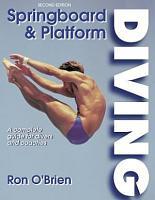Springboard and Platform Diving PDF