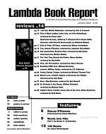 Lambda Book Report PDF