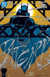 Batgirl (2000-) #23