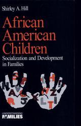 African American Children Book PDF