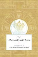 The Diamond Cutter Sutra PDF
