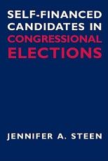 Self Financed Candidates in Congressional Elections PDF