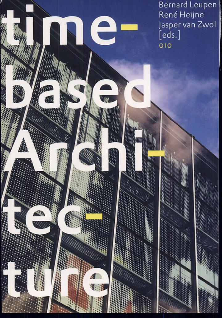 Time-based Architecture