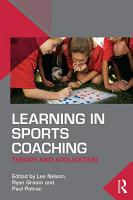 Learning in Sports Coaching PDF