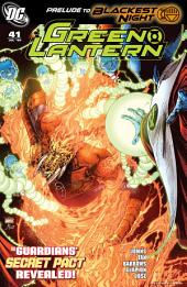 Green Lantern (2005-) #41