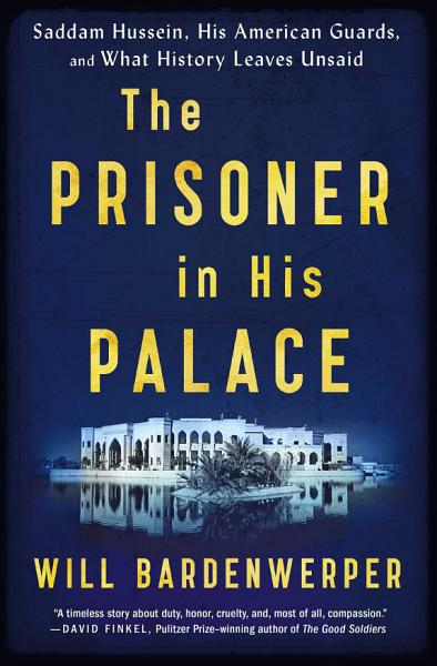 Download The Prisoner in His Palace Book