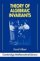 Theory of Algebraic Invariants PDF