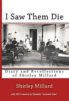 I Saw Them Die