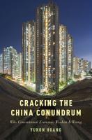 Cracking the China Conundrum PDF