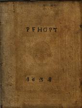 Eiusdem idem commentarius (commentarius in Aristotelis Organum) - BSB Clm 27848