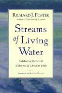 Streams of Living Water
