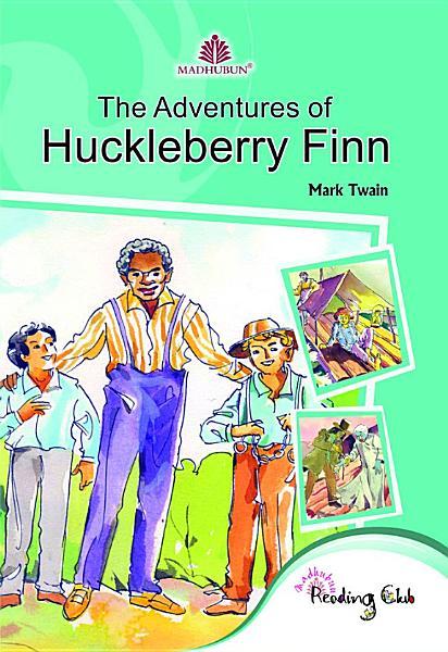 The Adventures of Huckleberry Finn Pdf Book