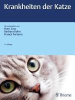 Krankheiten der Katze PDF