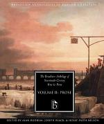 The Broadview Anthology of Seventeenth-Century Prose