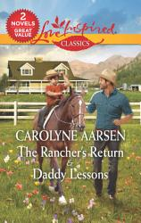 The Rancher S Return Daddy Lessons Book PDF