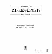 The art of the impressionists PDF