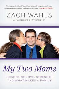 My Two Moms Book
