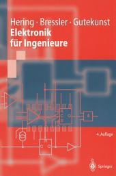 Elektronik für Ingenieure: Ausgabe 4