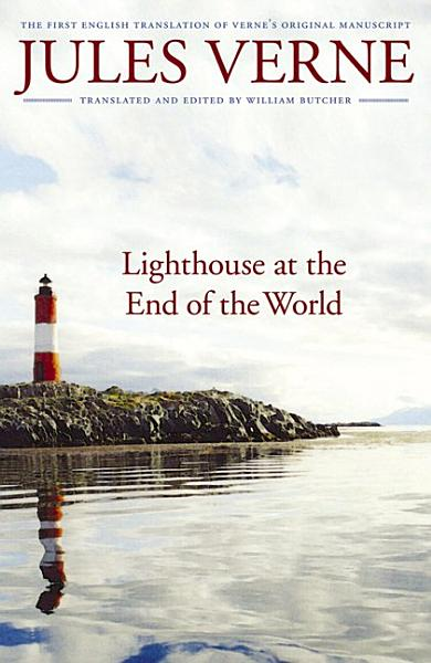 Download Lighthouse at the End of the World Book