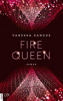Fire Queen PDF