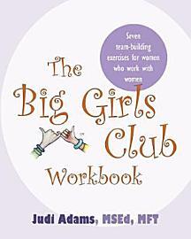 The Big Girls Club Workbook PDF