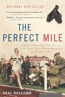 The Perfect Mile PDF