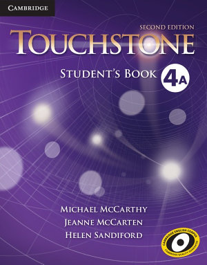 Touchstone Level 4 Student s Book A