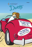 The Girl Least Likely To   The Deputy Gets Her Man PDF