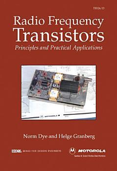 Radio Frequency Transistors PDF