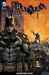 Batman: Arkham Knight (2015-) #2